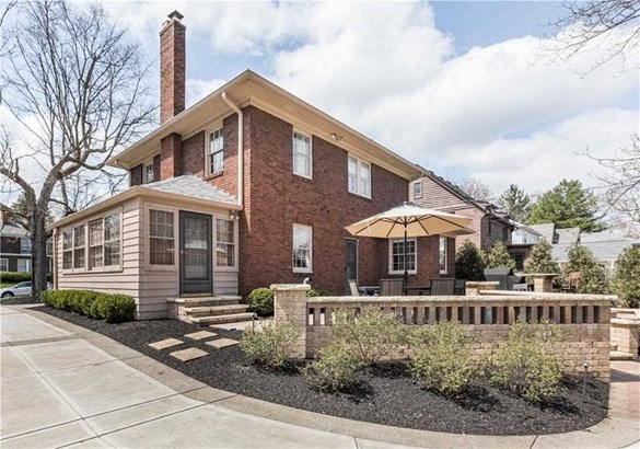 5335 N Delaware Street, Indianapolis, IN - USA (photo 5)