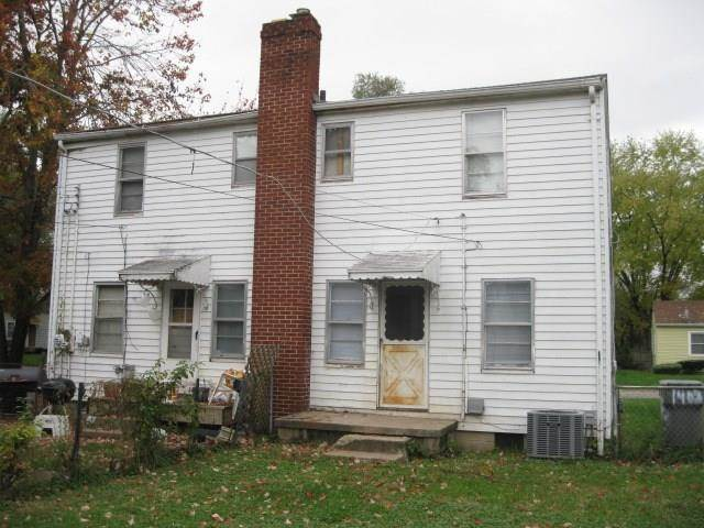 1401-1403 N Alton Avenue, Indianapolis, IN - USA (photo 2)
