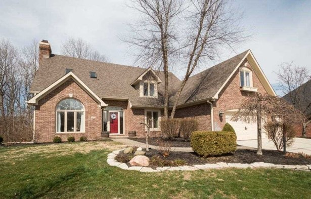 11254 Woods Bay Lane, Indianapolis, IN - USA (photo 1)