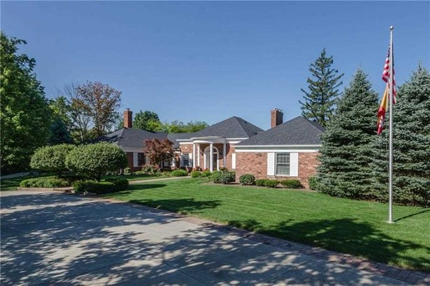 4900 Buttonwood Crescent, Indianapolis, IN - USA (photo 1)