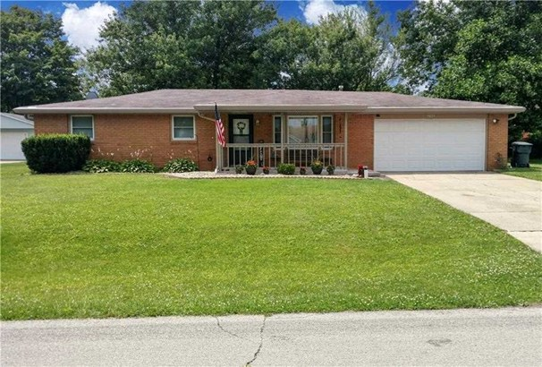 5025 Linden Street, Anderson, IN - USA (photo 1)