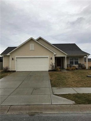 2294 Spring Dipper Drive, Greenfield, IN - USA (photo 1)
