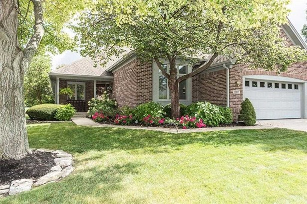 12037 Clubhouse Drive, Fishers, IN - USA (photo 2)