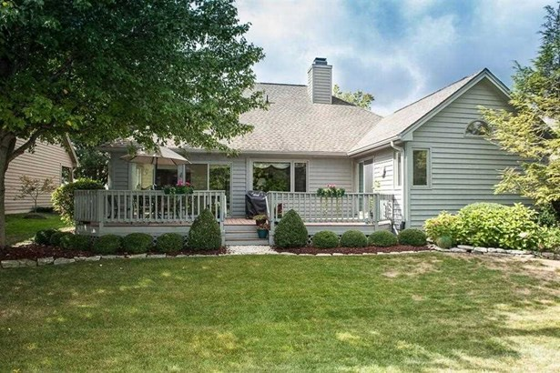 12037 Clubhouse Drive, Fishers, IN - USA (photo 4)