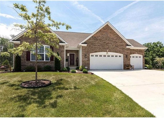 7401 Cassilly Court, Indianapolis, IN - USA (photo 1)