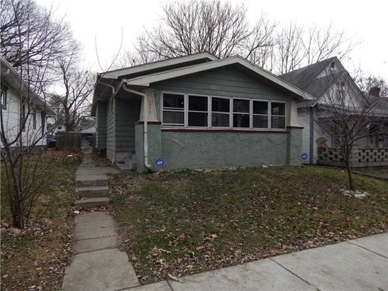 1517 N Dearborn Street, Indianapolis, IN - USA (photo 1)