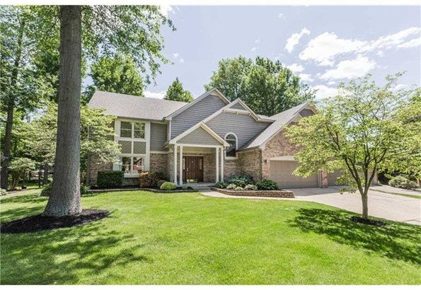7425 Yorkshire Boulevard N, Indianapolis, IN - USA (photo 1)