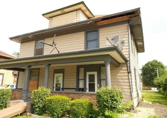 11916 E Washington Street, Indianapolis, IN - USA (photo 1)