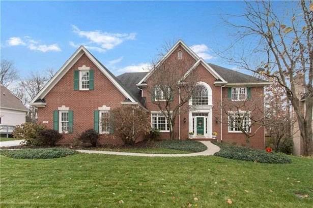 11227 Woods Bay Lane, Indianapolis, IN - USA (photo 1)