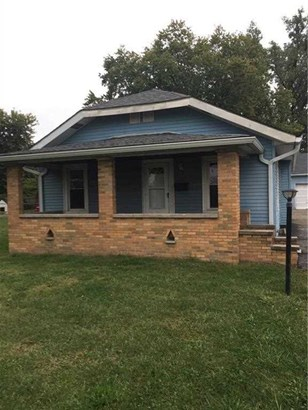 1449 S Earl Avenue, Indianapolis, IN - USA (photo 4)