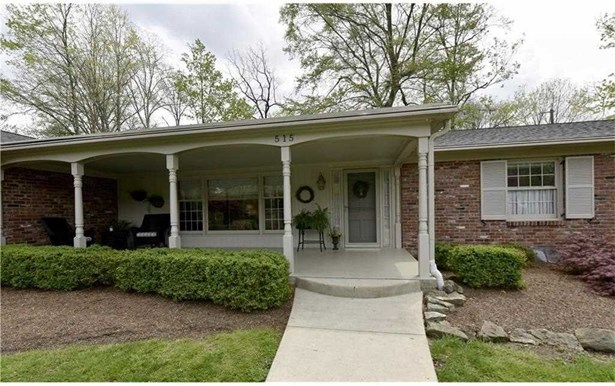515 W 92nd Street, Indianapolis, IN - USA (photo 3)