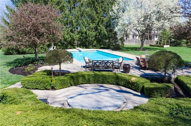 10995 Sedgemoor Circle, Carmel, IN - USA (photo 4)