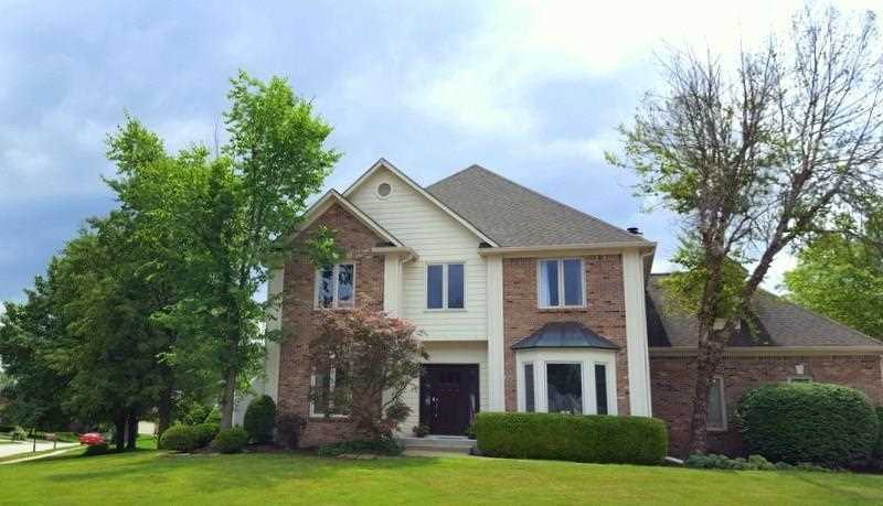 9502 Northwind Court, Indianapolis, IN - USA (photo 1)