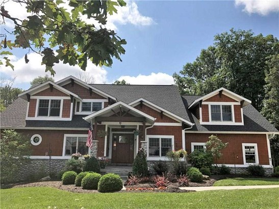 8225 Cliffrose Court, Indianapolis, IN - USA (photo 1)