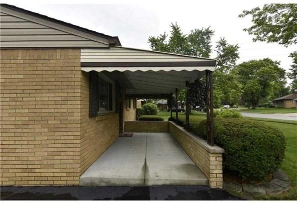 506 Grovewood Drive, Beech Grove, IN - USA (photo 3)