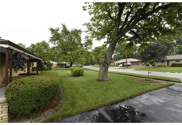 506 Grovewood Drive, Beech Grove, IN - USA (photo 5)