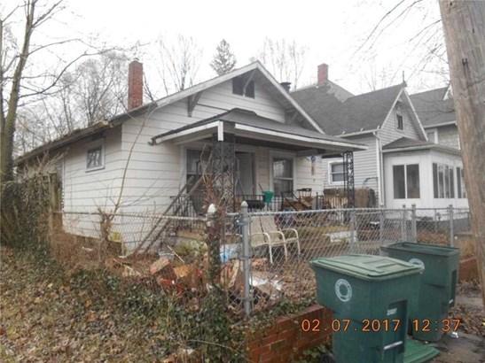 820 N Jefferson Street, Muncie, IN - USA (photo 1)