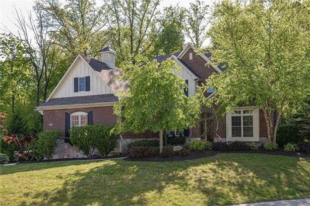 9322 Shady Bend Court, Indianapolis, IN - USA (photo 2)