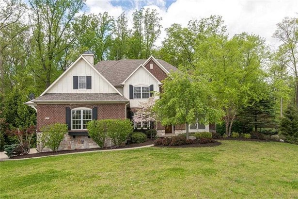 9322 Shady Bend Court, Indianapolis, IN - USA (photo 3)