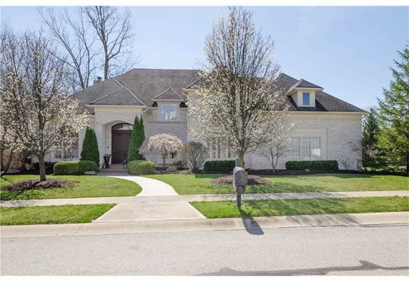 9311 Timberline Way, Indianapolis, IN - USA (photo 1)