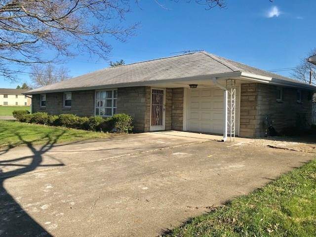 6412 W Taylor Road, Muncie, IN - USA (photo 1)