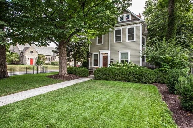 5155 N Central Avenue, Indianapolis, IN - USA (photo 2)
