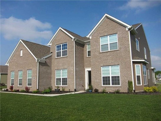 4939 Black Marlin Drive, Indianapolis, IN - USA (photo 1)