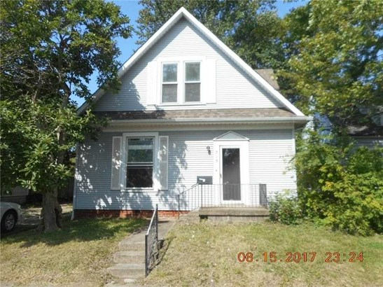715 S 14th Street, New Castle, IN - USA (photo 1)