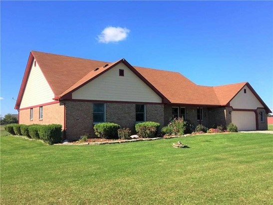 4204 S 300 East Road, Greenfield, IN - USA (photo 1)