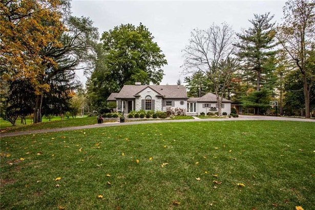 7540 Morningside Drive, Indianapolis, IN - USA (photo 5)