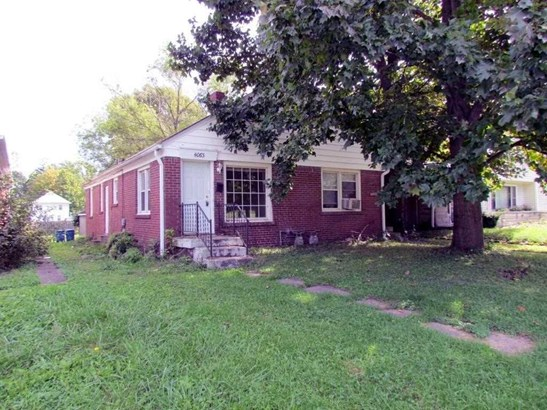 4061 N Clarendon Road, Indianapolis, IN - USA (photo 1)