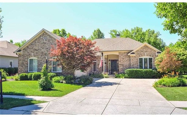 7313 Catboat Court, Fishers, IN - USA (photo 1)