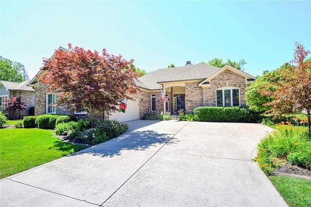7313 Catboat Court, Fishers, IN - USA (photo 2)