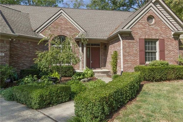 1378 Red Oak Drive, Avon, IN - USA (photo 2)