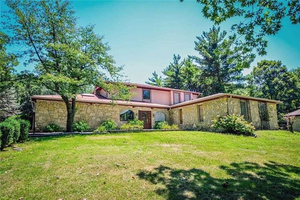11711 Rolling Springs Drive, Carmel, IN - USA (photo 1)