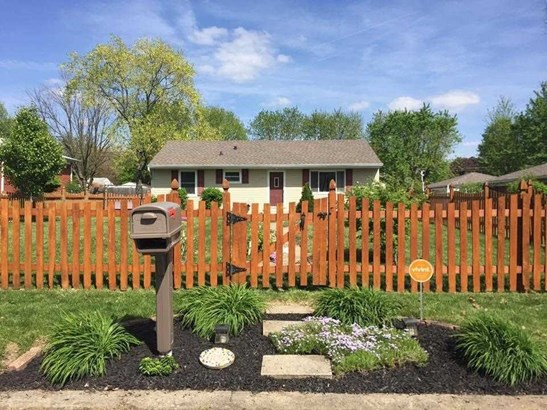 1109 N Shortridge Road, Indianapolis, IN - USA (photo 1)