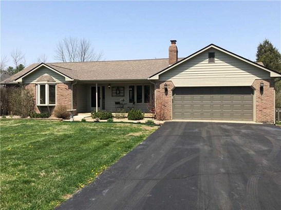 8060 Colt Drive, Plainfield, IN - USA (photo 1)