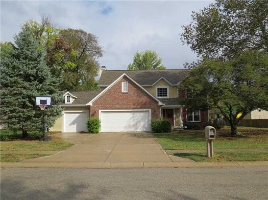 10321 Foxwood Drive, Indianapolis, IN - USA (photo 1)