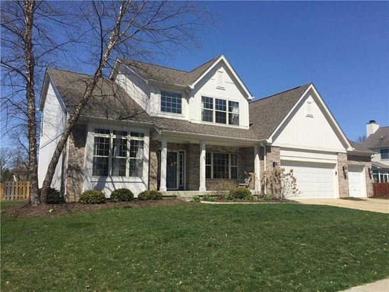 8730 Sommerwood Drive, Noblesville, IN - USA (photo 1)