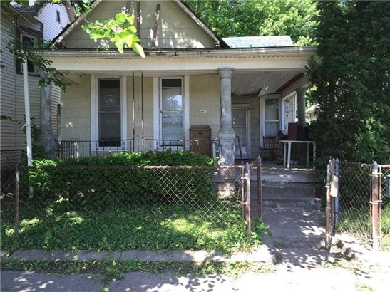 636 Marion Avenue, Indianapolis, IN - USA (photo 1)