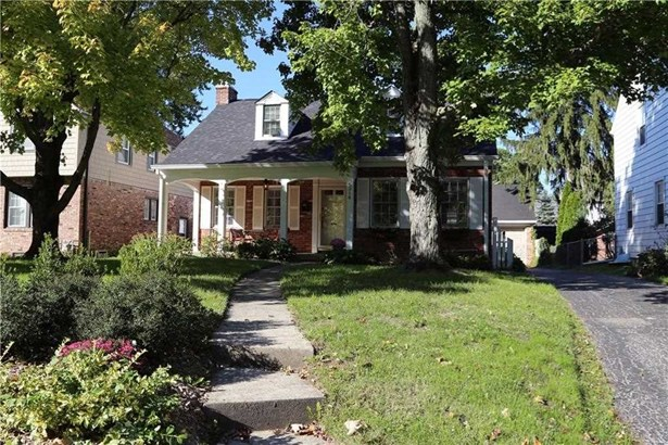 5314 Boulevard Place, Indianapolis, IN - USA (photo 1)