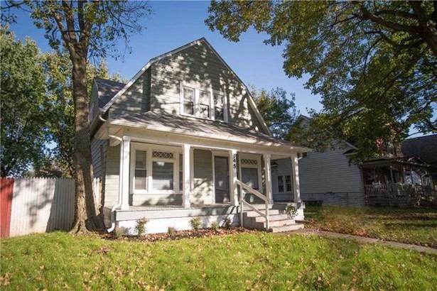 945 Tecumseh Street, Indianapolis, IN - USA (photo 3)