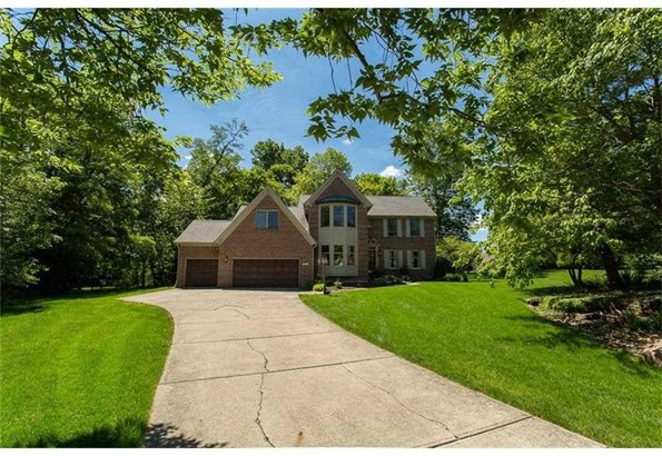 8261 Twin Pointe Circle, Indianapolis, IN - USA (photo 1)