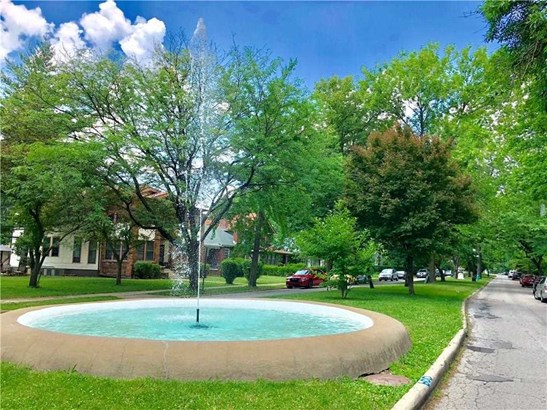 540 Woodruff Place Middle Drive, Indianapolis, IN - USA (photo 3)