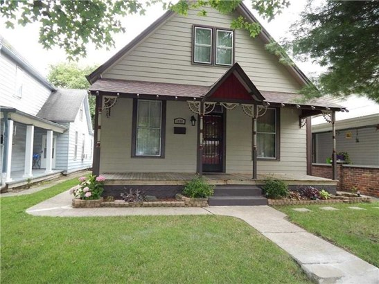 1150 Laurel Street, Indianapolis, IN - USA (photo 2)