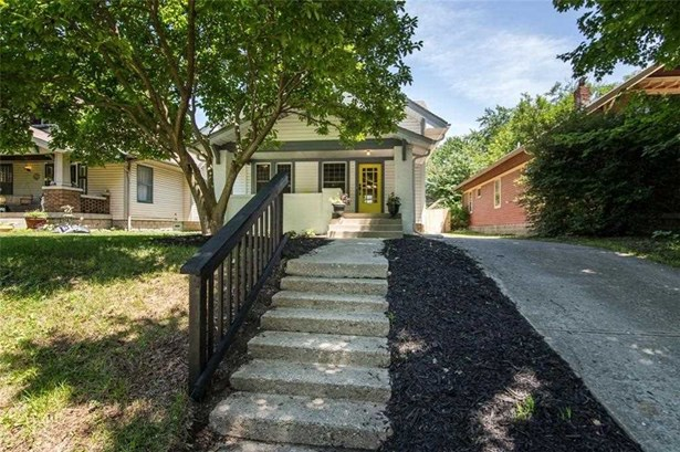 705 N Riley Avenue, Indianapolis, IN - USA (photo 2)