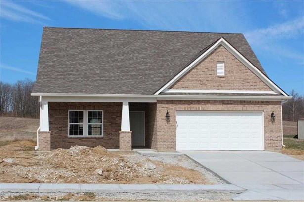 3755 Waterford Court, Cloverdale, IN - USA (photo 1)