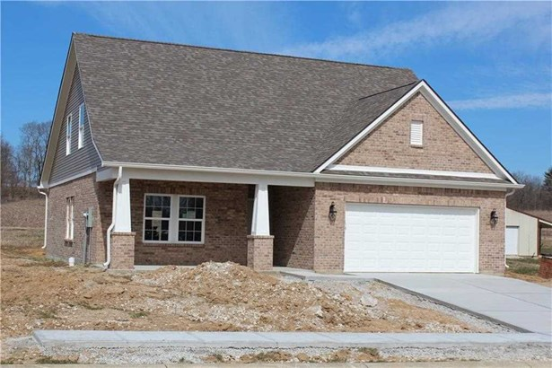3755 Waterford Court, Cloverdale, IN - USA (photo 2)