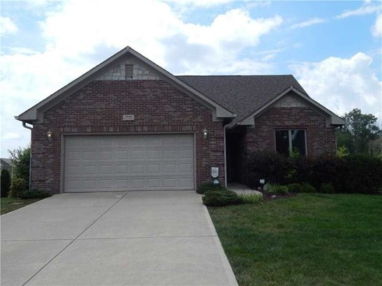 7550 Sly Fox Drive, Indianapolis, IN - USA (photo 1)