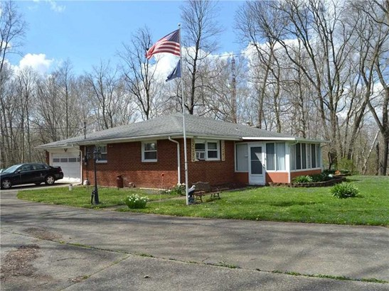 14013 W Wild Cherry Lane, Daleville, IN - USA (photo 1)